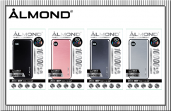 ALMOND AM-10PD 移動電源
