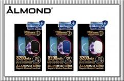 ALMOND MWB-8400 移動電源
