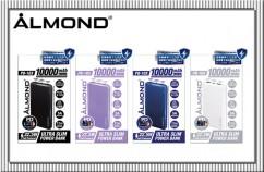 ALMOND PB-10X 移動電源