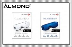 ALMOND Defends EM-68 眼部按摩器
