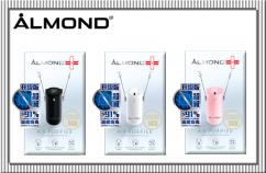 ALMOND Defends AP-7070 (升級版) 個人空氣淨化器